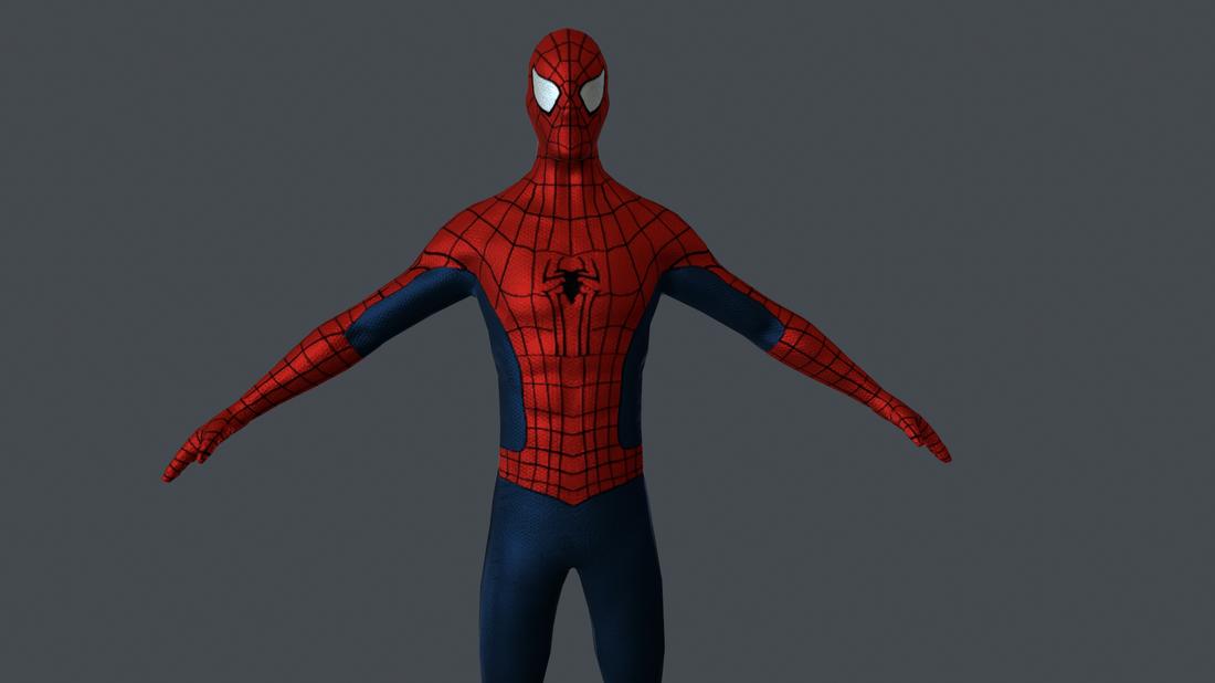 Character modeling my 3d modeling blog Web based 3d modeling